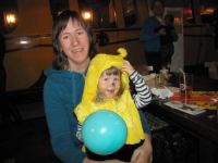 Pampersrocker-Fasching<br />Februar 2015