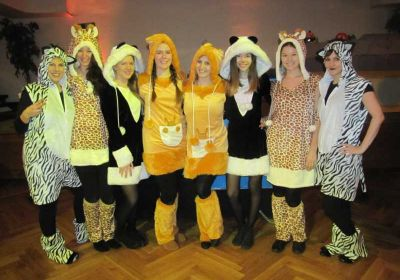 Kinderfasching 27.01.2018